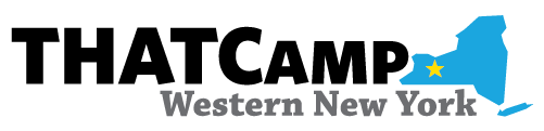 THATCamp Header