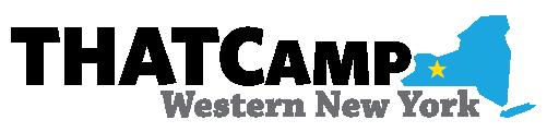 THATCamp Header