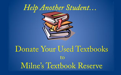 TextbookReserve