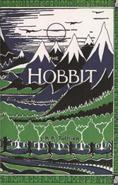 the-hobbit-tolkien