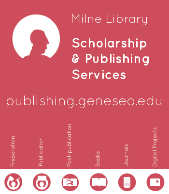 Scholarship Publishing Services Blog Promo