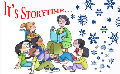 Winter.Storytime