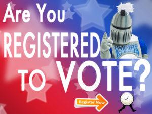 registered