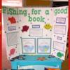 Education majors - create your displays in the Imaginarium!