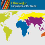 Ethnologue Database