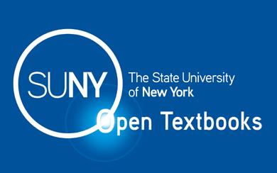 SUNY Open TextbooksNew GlowSM