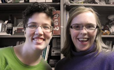Ellen and Melissa 1 sized for blog