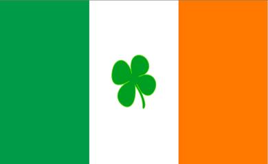 clover-flag