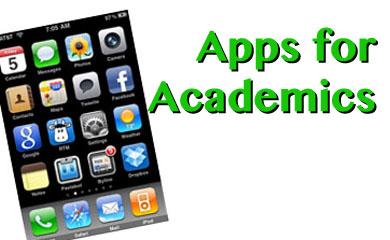 Apps4Academics