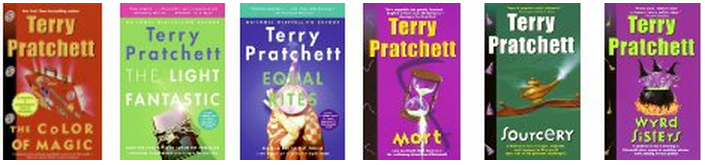 PratchettBooks