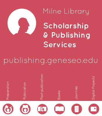 Scholarship Publishing Services Blog Promo