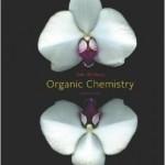 Organic Chemistry (McMurry, 8th ed.)