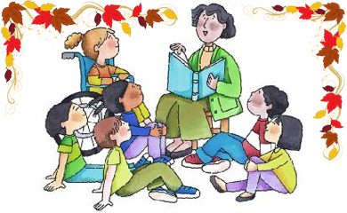 Fall.Storytime