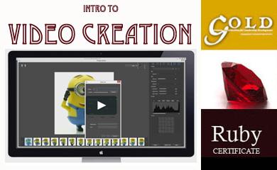 GOLD.VideoCreation