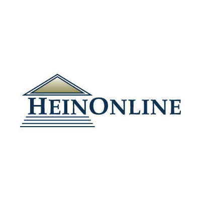 HeinOnline.org new database at Milne Library