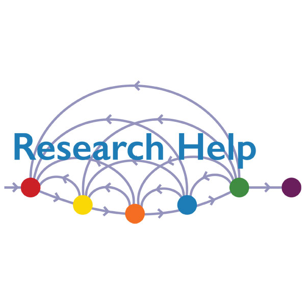 Research Help at Milne Library SUNY Geneseo