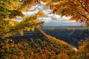 Dick Thomas Photography – Great Bend, Letchworth State Park