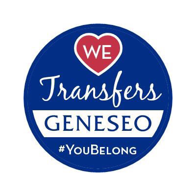 National Transfer Students Week - You Belong