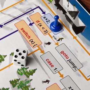 Programming-through-board-games