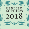 SUNY Geneseo Authors 2018 - Students Faculty Staff