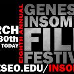 Geneseo Insomnia Film Fest 2019