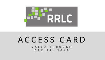 RRLC-Access-Card-example