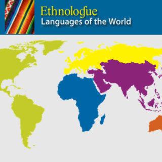Ethnologue Database