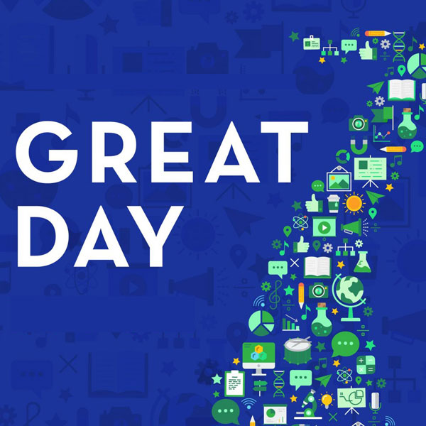 Great Day 2019 logo