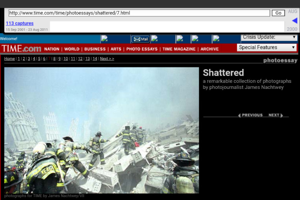 911-new york fire department-at-wtc-time.com-archive-org