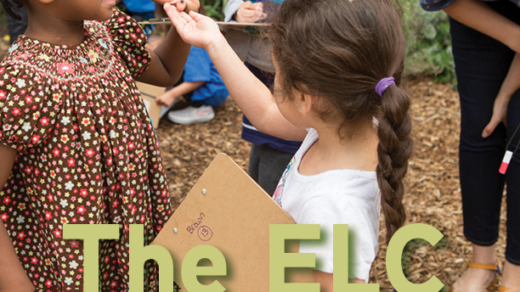 Open Textbook: The ELC An Early Childhood Learning Community
