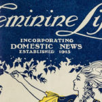 Feminine Life archive journal
