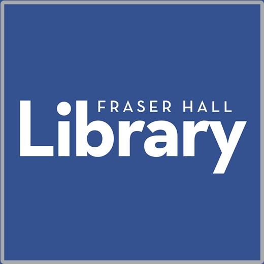Fraser Hall Library SUNY Geneseo