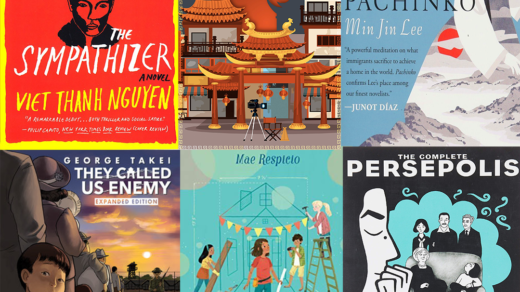 Recommended-reading-Asian-Pacific-American-heritage-month